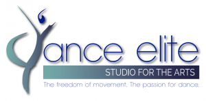 Dance Elite new logo