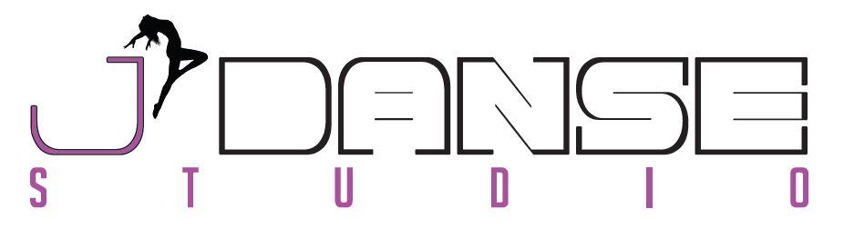 J'Danse Logo 2