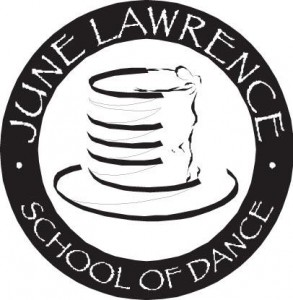 June Lawrence School Of Dance Logo